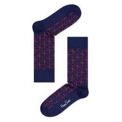 Meia Happy Socks Optic Sock