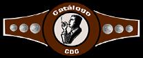 Catálogo CDC