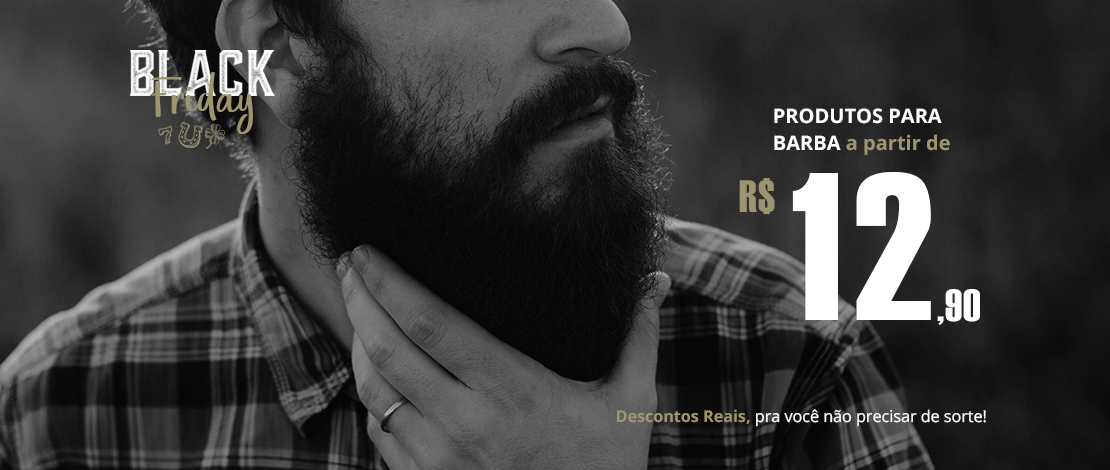 Black Friday - Barba