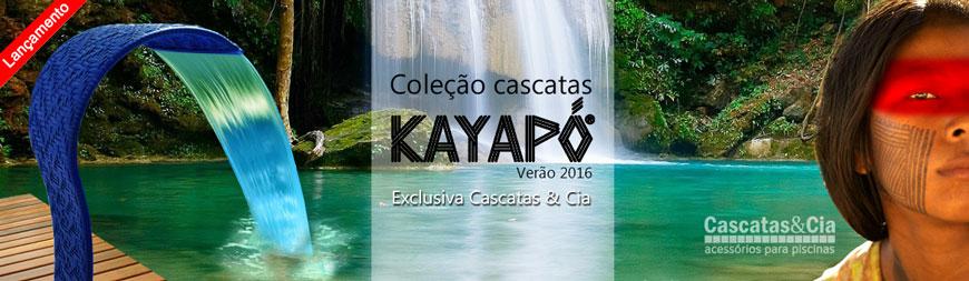 Coleção Kayapó