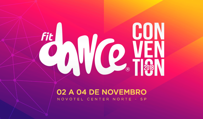FitDance Convention 2018