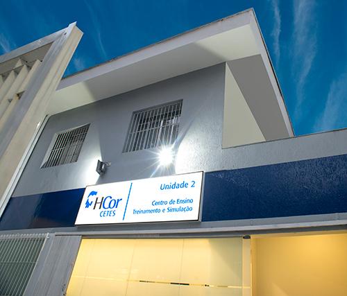 Instituto de Educação - Localização