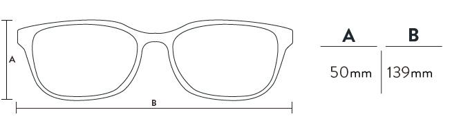 Arnette Hundo-P2 AN3074 502 6G 39 - Grey Grey Mirror Silver por R ... 7dde98380e
